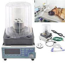 VET Veterinary Machine pneumatic driving electric Monitor Anesthesia Ventilator