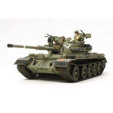 Tamiya 35328 Tanque Israelí tiran 5 1:35 Modelo Militar Kit