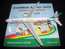"*AIRSTORE* Phoenix 1:400 Diecast Eva Air A330-300 ""Joyful Dream B-16332"" RARE"