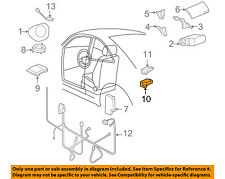 s l225 air bag parts for volkswagen beetle ebay  at crackthecode.co