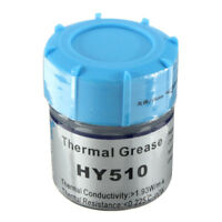 20G For PC CPU Heatsink Silver Thermal Paste Grease Compound Silicone 1 Bottle