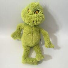 Dr seuss- Grinch Plush Soft Stuffed Toy 13 inch