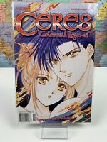 SHIPS SAME DAY CERES: CELESTIAL LEGEND PART 2 (2001 Series) #2