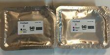 940 PRINTHEAD BLACK / YELLOW/MAGENTA/CYAN C4900A for HP OfficeJet Pro 8500 8000