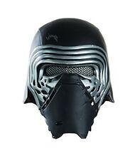 Star Wars: The Force Awakens Adult Kylo Ren Half Helmet