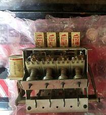 Bally drop target mr mrs Pac-Man pinball machine assembly used (A-2)