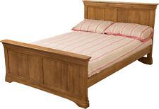 Dark Wood Tone Bed Frames And Divan Bases Ebay