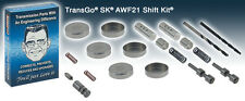 Ford Mazda Lincoln TransGo Transmission Shift Kit SKAWF21 AWF 21 (SKAWF21)*