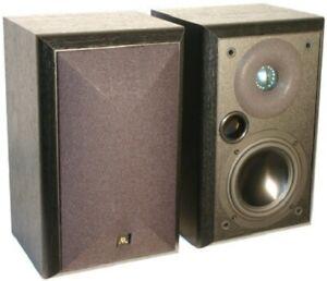 Acoustic Research AR17 *High-End* 150 Watt RMS, 1 Paar, Neu-Ware