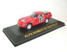 1 43 Ixo Junior ALFA ROMEO TZ Coupe Rolland/augias