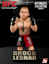 Round 5 UFC Ultimate Collector Series 8 Action Figure - Brock Lesnar