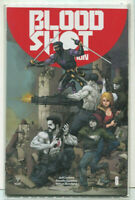 Blood Shot-Salvation #6 NM Valiant Comics CBX200