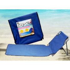 Portable Folding lounge chair beach patio pool yard lightweight lounger summer
