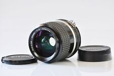 [MINT !] Nikon Ai-s Nikkor 28mm f2 MF AIS Wide Angle Lens from JAPAN