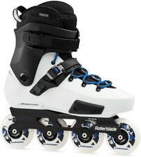Inliner Inlineskates ROLLERBLADE TWISTER EDGE X Inline Skate 2020 white/royal
