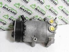 Compresseur clim FORD FIESTA VI  Diesel /R:33613610