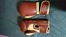 Gant de boxe SP genuine leather édition limitée 16 oz neuf