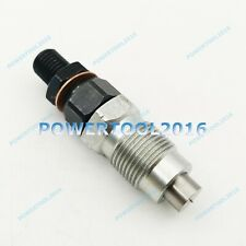 New Fuel Injector for Zexel 105148-1170 Bosch 9430613923 Case New Holland