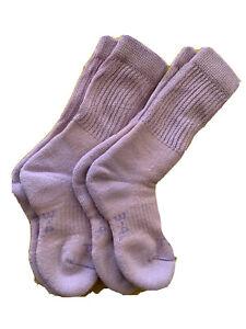 Brasher Test Walking Socks 2 Pairs Size 3-4x