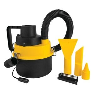 WAGAN TECH(R) 750 Wagan Tech(R) Wet & Dry Ultra Vac(TM)