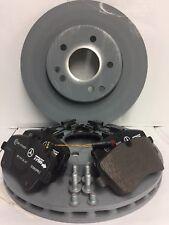 Genuine Mercedes-Benz R171 SLK Front Brake Discs & Brake Pads Kit NEW!