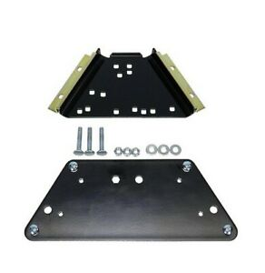 Lee Reloading Bench Plate Now with Steel Base Block 90251