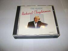THE MAGIC OF RICHARD CLAYDERMAN 5 CD BOX EN TBE