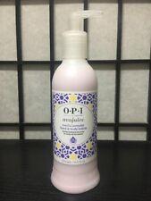 OPI Avojuice Hand & Body Lotion Vanilla Lavender 8.5 oz 250 ml