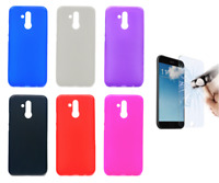 """Case Cover Gel TPU Silicone For Huawei Mate 20 Lite (4G) 6.3"""""""