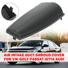 Air Intake Duct Shroud Cover Lid Fit For VW Golf Jetta Passat Audi Seat