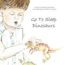 Go to Sleep Dinosaurs