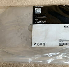 Ikea Patrull Beige Shower/Bath Safety Mat. 40x78cm. Wave Shaped - New & Sealed