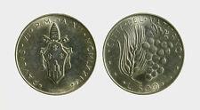 pci5294) Citta del VATICANO 500 LIRE AG 1973