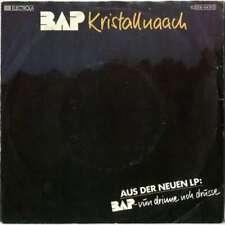 "BAP - Kristallnaach (7"", Single) Vinyl Schallplatte 17111"