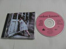Violent Femmes - Violent Femmes (CD 1991) Germany Pressing