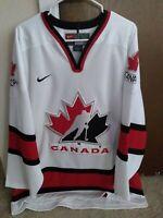 Canada hockey jersey - PRICE LOWERED!