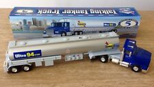 VINTAGE SUNOCO TALKING TANKER TRUCK PREMIUM DIESEL 5th SERIES - 1998 TOY