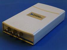 National Instruments USB-5133 High-Speed Digitizer, NI Scope