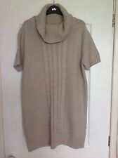 Joules Women's Erika Knitted Tunic Size 16