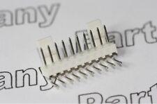 22-05-7108 Molex 10 Way PCB Header KK Right Angle
