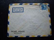 SUEDE - enveloppe 1949 (cy90) sweden