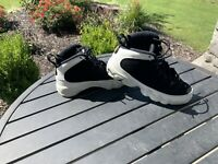 Nike Air Jordan 9 Retro City Of Flight Style # 302359-021 Size 5Y