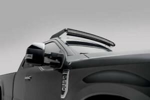 ZROADZ 2017-2019 Fits Ford F-250 F-350 F-450 F-550 Front Roof LED Bracket