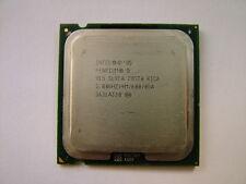 Intel Pentium D 915 2.8/4 m/800 sl9da zócalo 775 dual core procesador