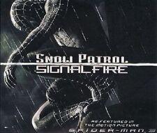 SNOW PATROL Signal Fire CD Single Polydor 2007