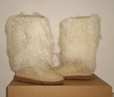 a08b5f5b047 ugg tall mongolian boot | eBay