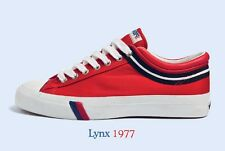 PRO KEDS rare 70's 1977 LYNX Shoes Sneaker real collectors only plz not yeezy