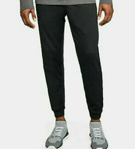Under Armour ColdGear Mens Fleece Joggers Uk Size Xxl New With Tags