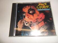 Cd  Alice Cooper   – Constrictor