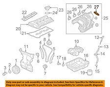 MITSUBISHI OEM 08-15 Lancer Throttle Body-Gasket 1542A134